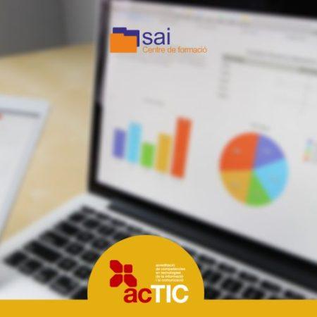 Curs acTIC avançat C8 – Presentació de continguts