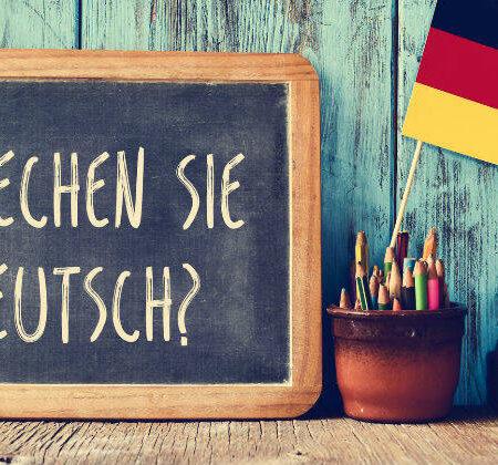 Iniciació a l'Alemany per a primària i ESO